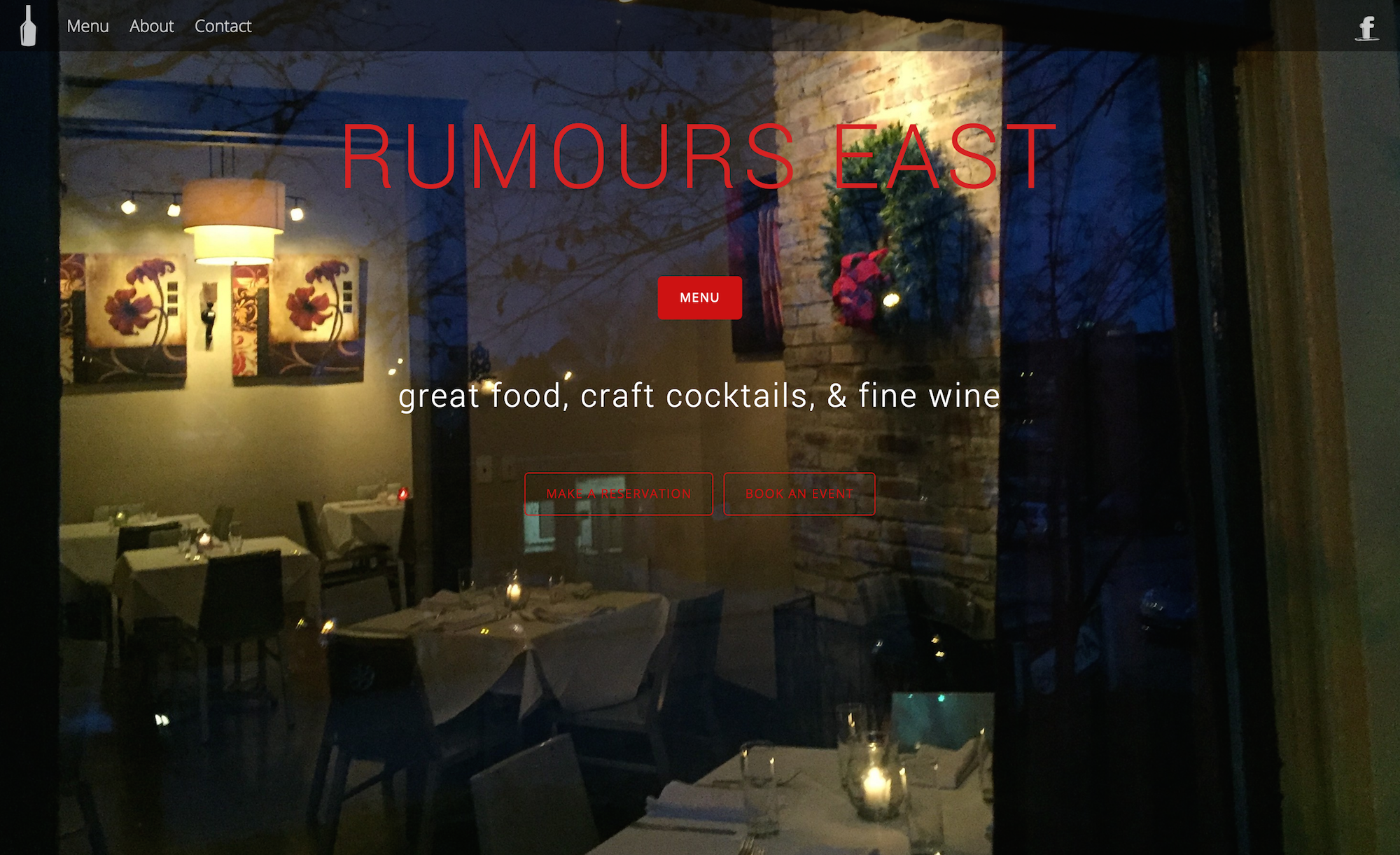 Home – Rumours East