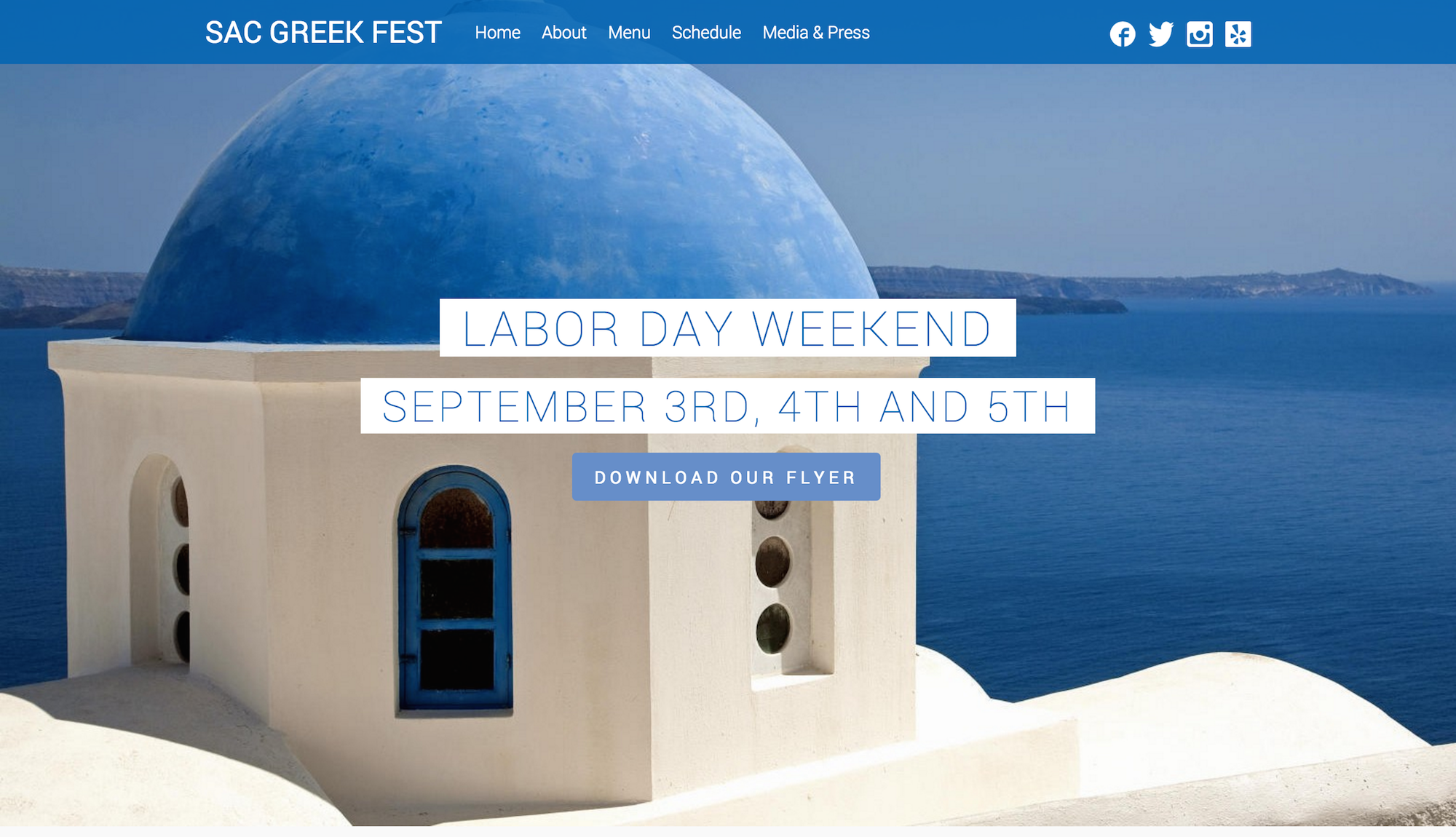 Home – SAC GREEK FEST