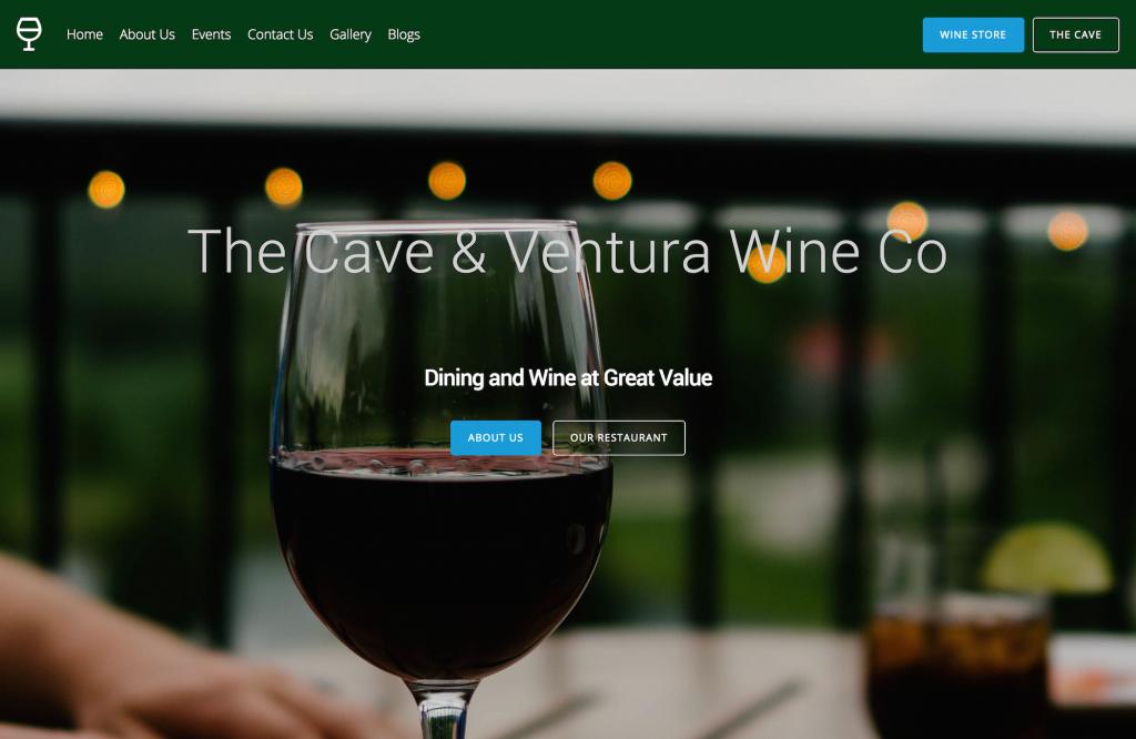 Home – Ventura Wine Company