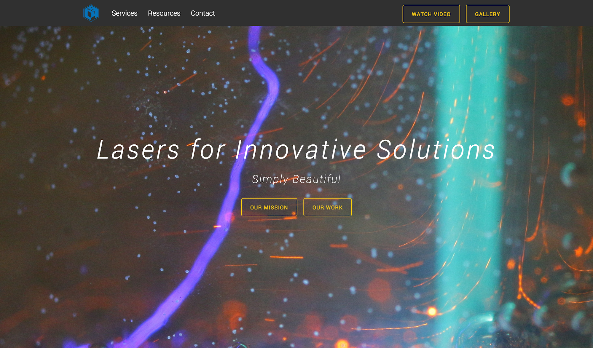 L4iS   Lasers for Innovative Solutions